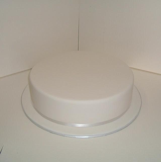 Wedding Cake Classes: Wedding Cake Enchantress: DIY Wedding Cake Decoration And