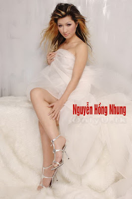 Nguyen hong nhung sex