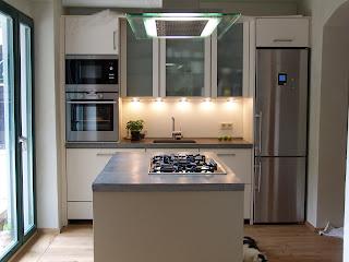 beton unique beton cire betonarbeitsfl chen betonk che betoncire. Black Bedroom Furniture Sets. Home Design Ideas