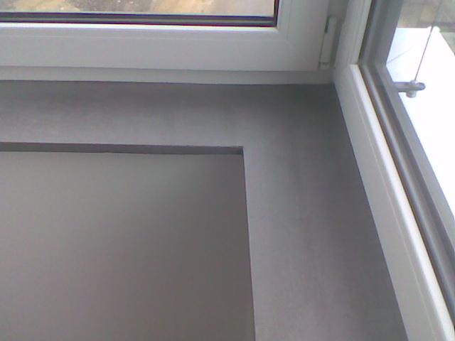beton unique beton cire juni 2010. Black Bedroom Furniture Sets. Home Design Ideas