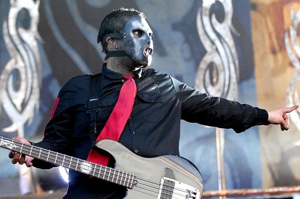 Slipknot Bassist Paul Gray Died Dead Body Found In Hotel