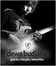 biografi musisi dewa budjana