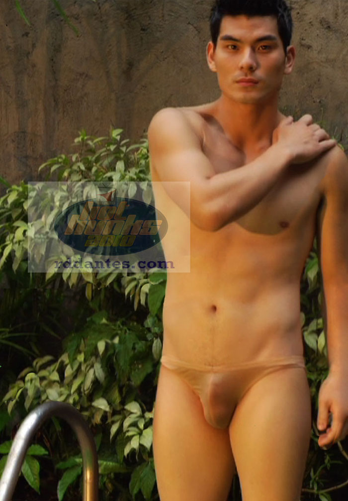 Pinoy male hunk sex and gay