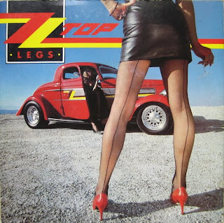 The Roro S Mix S Zz Top Legs Special Dance Mix
