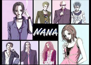 assistir - Nana - Episodios Online - online