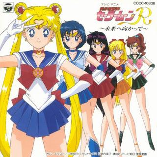 assistir - Sailor Moon R - Episodios Online - online