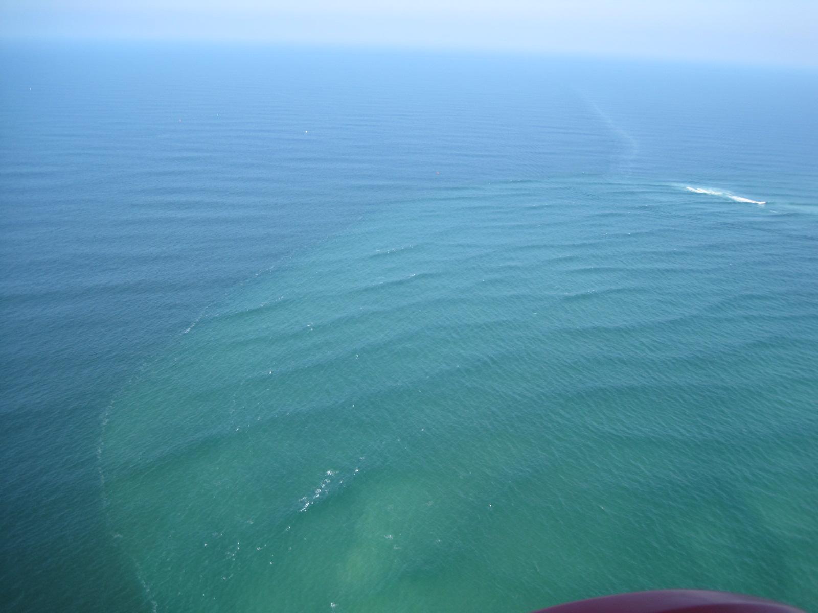 labrador current and gulf stream meet