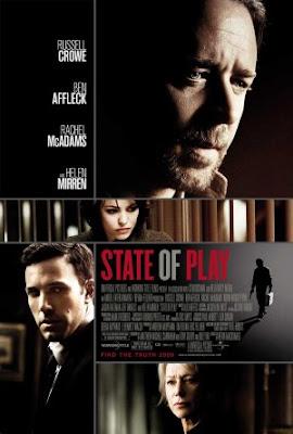 Baixar Filme Intrigas de Estado - Dublado