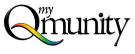 Visit MyQmunity.com