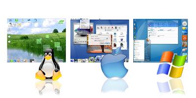 diferencias entre linux windows mac os