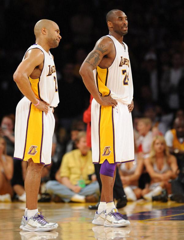"""Never Walk The Same Again !!!  Nike Zoom Kobe V iD – """"Kid Hollywood ... c4efda206f"""