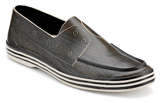 Band of Outsiders x Sperry Rubber Boat Shoe Collection 87a687a744