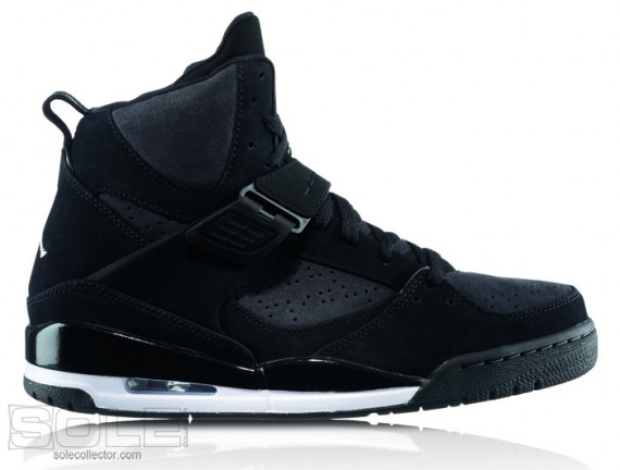... Air Jordan Flight 45 High – Spring 2010 ... 737f55dc63