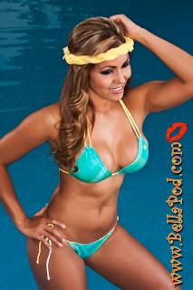 Yadriela Zuñiga, fotos