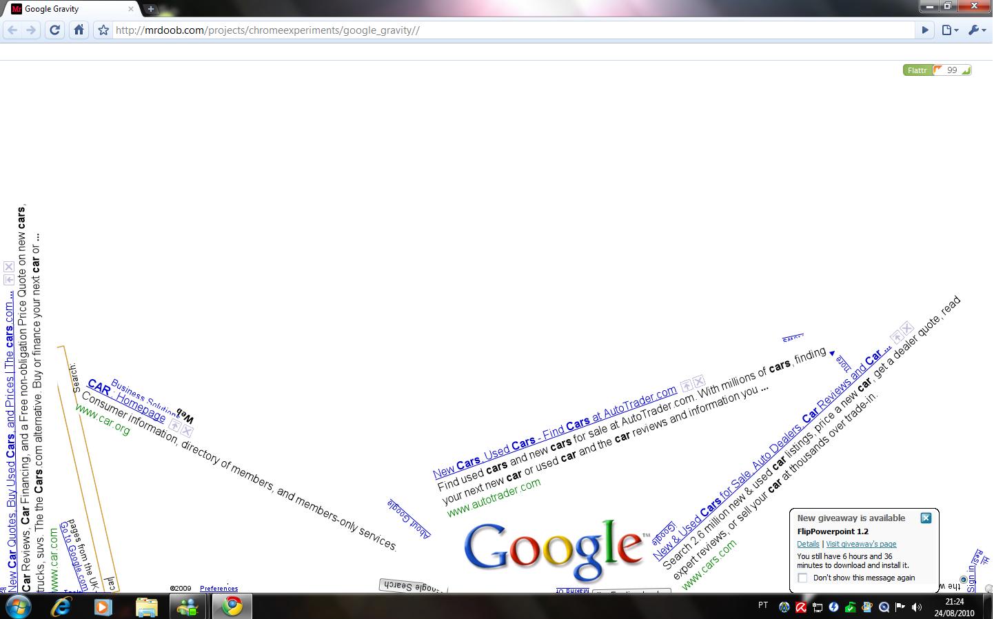 Google bubbles mr doob yaelp search google bubbles mr doob web news