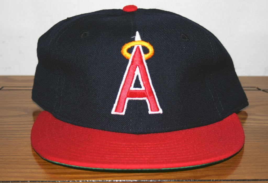 The Ballcap Blog Team Cap History Los Angeles California