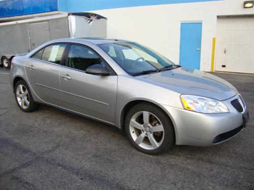Introduction The Pontiac G6 Is Replacement For S Grand Am Its Often Considered 6th Due To It Following A Similar Path As