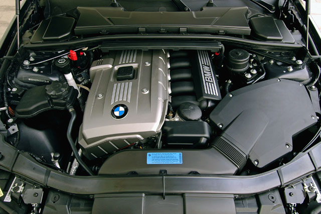 The Poor Car Reviewer: 2011 BMW 323i