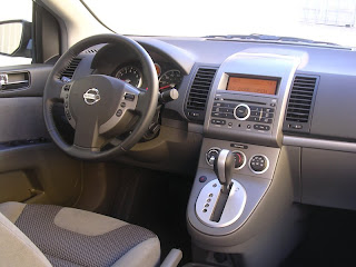 The Poor Car Reviewer 2007 2011 Nissan Sentra 2 0s