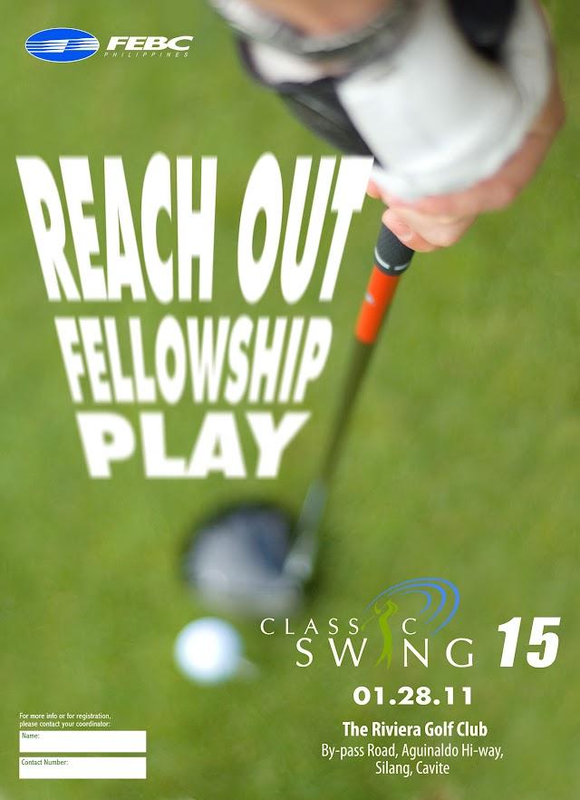 FEBC Classic Swing 15