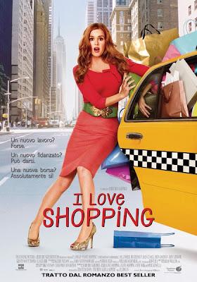 I Love Shopping recensione