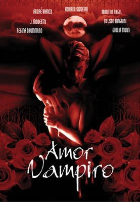 Pausa Para a Leitura: Amor Vampiro & Formaturas Infernas