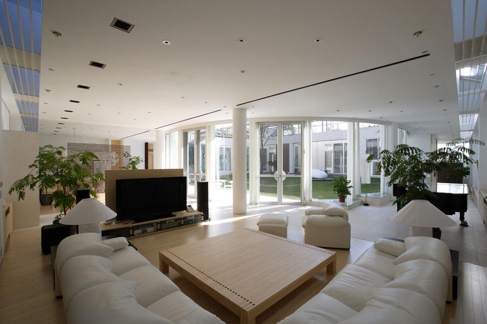 Dream house december 2010 - Modern japanese interior design ...