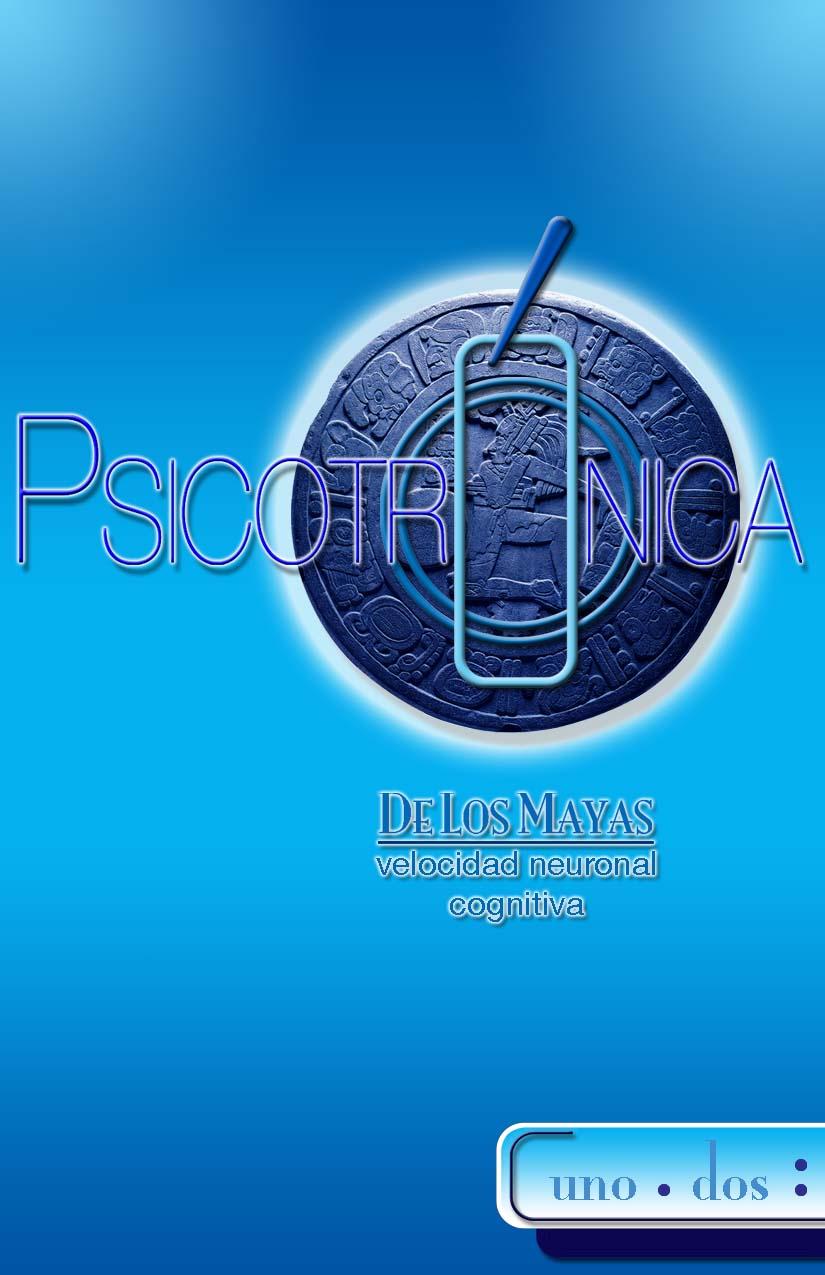 Psicotronica de los mayas libro