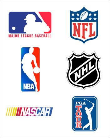 New Sport Logos in 2011   Catosays Magazine