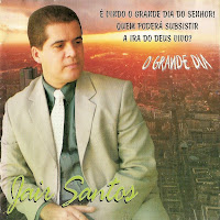 Jair Santos - O Grande Dia (Voz e Playback) 2010