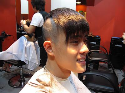 pin takiya genji hairstyle images to pinterest