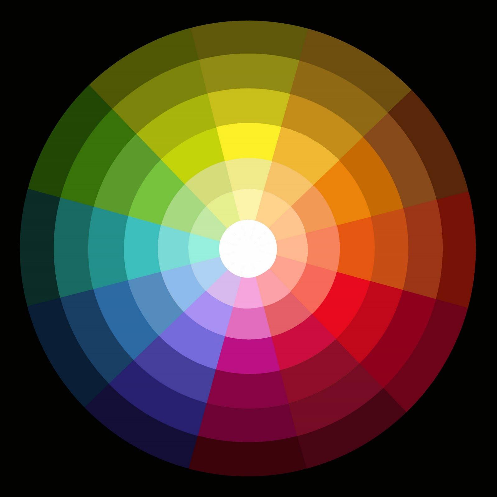 educaci243 visual i pl224stica treball cercle crom224tic 3r d