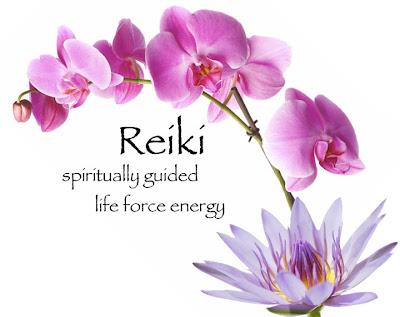 reiki  a life force energy