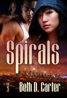 Spirals by Beth D. Carter