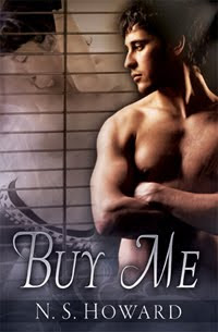 Buy Me by N.S. Howard