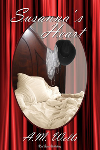 Susanna's Heart by A.M. Wells