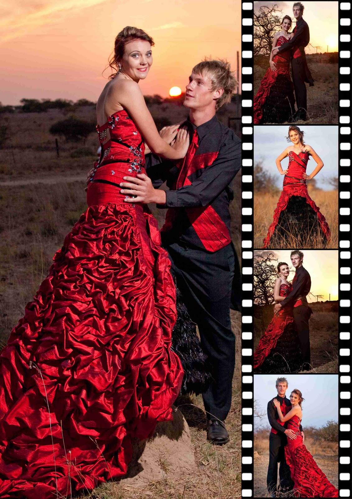 Matric Farewell Prom Make Up: Nico Willoughby-Smith Fashion Designer: A Cinderella Story