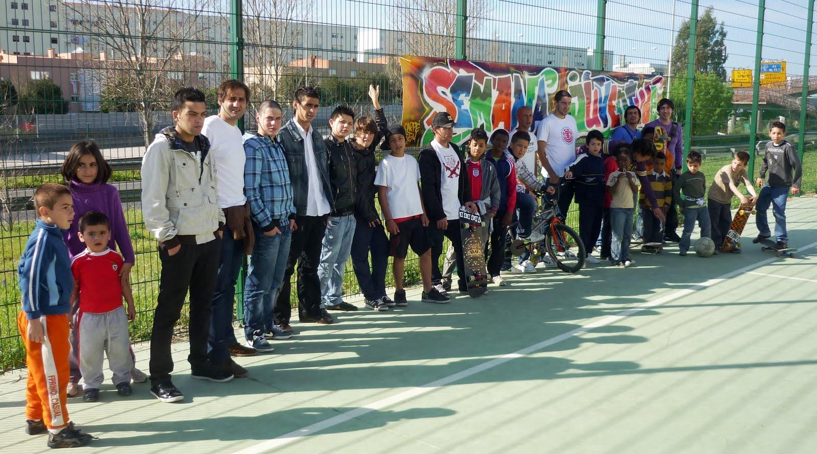 Semana da Juventude no Bairro da Boavista 3a786cab78e31
