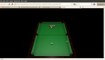 Enable HQ WebGL graphics in Firefox 4 Beta - OMG! Ubuntu!