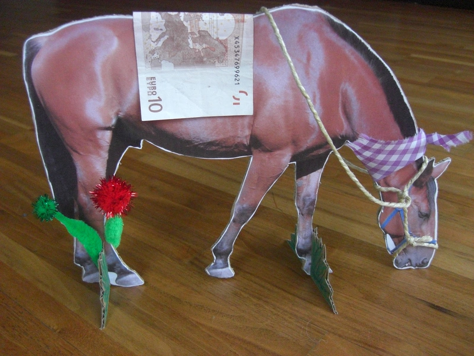 Uberall Nirgendwo Pferde Geburtstag Einladungen Oder Geldgeschenk