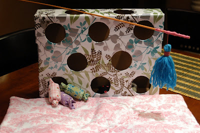 cathie filian make it cat toys cat nip bubbles. Black Bedroom Furniture Sets. Home Design Ideas