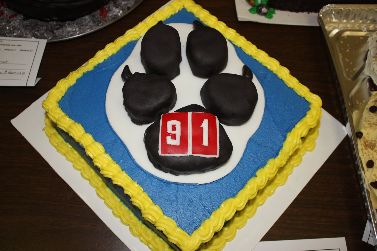 Cub Scout Cake Bake Ideas Home Is Where My Story Begins
