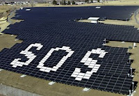 SOS Solar Array