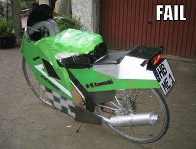 WTS Superbike