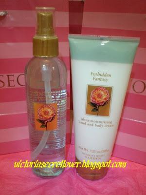 3ecc029a1efbe Victoria's Secret Heaven: Victoria's Secret Forbidden Fantasy Body ...