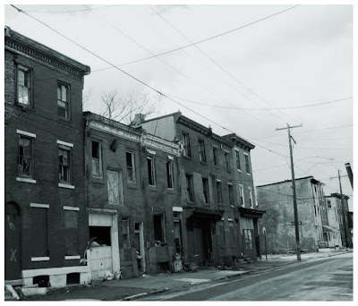Dickes Ghetto-Belony