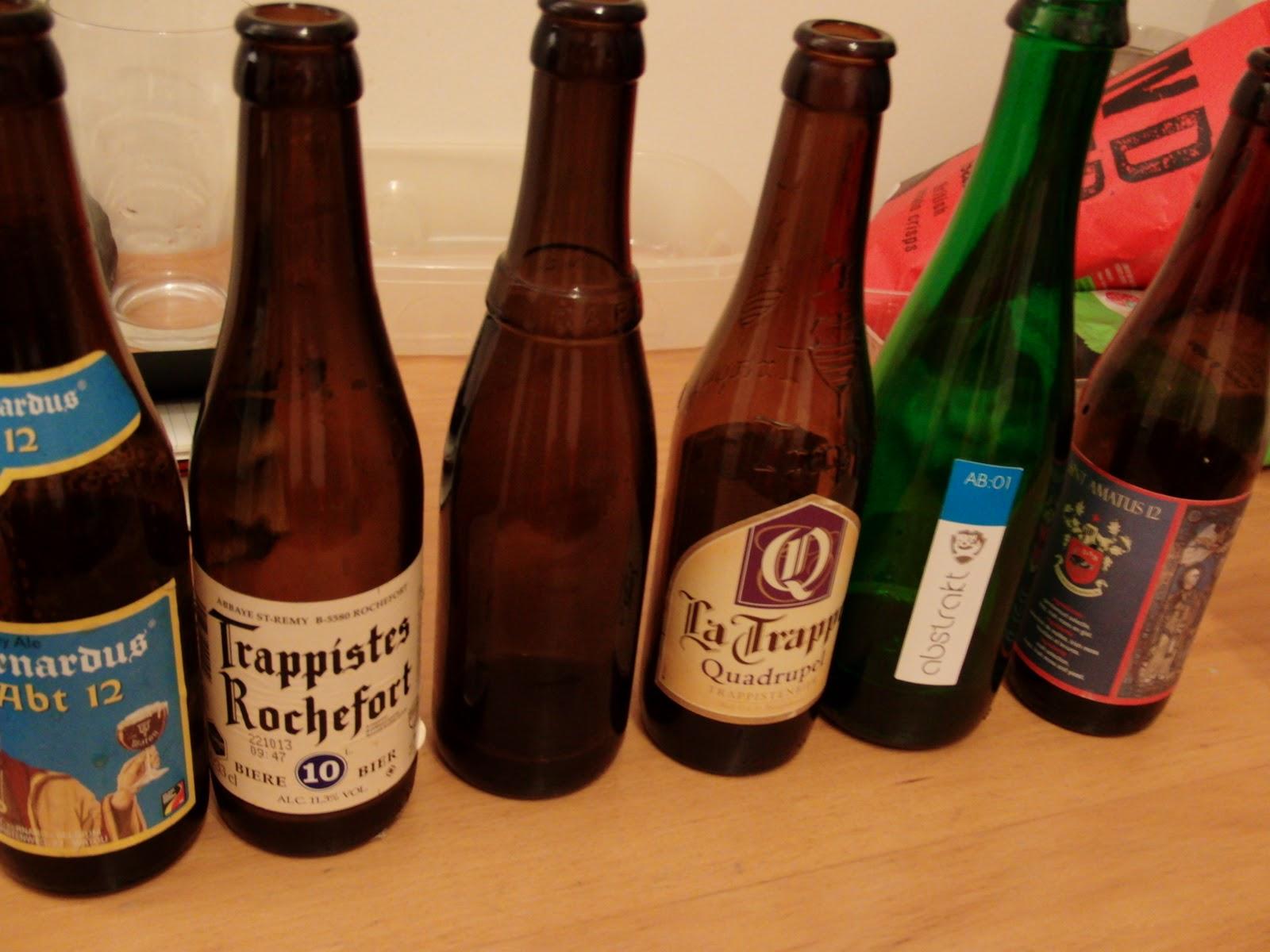 Mark Dredge Beer A Quadruple Blind Tasting