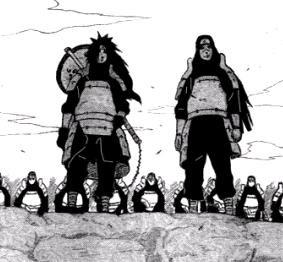 Naruto Shippuden: Klan Uchiha