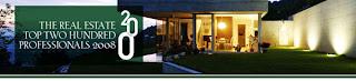 Top 200 Real Estate Professionals
