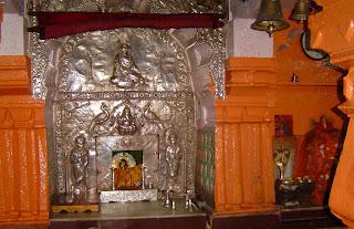 Shree Kshetra Nrusinhwadi, Kolhapur